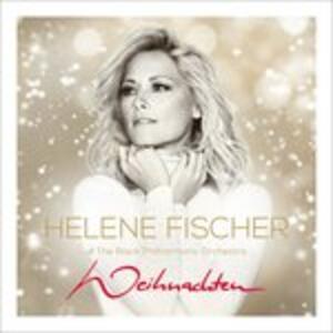 Weihnachten - Vinile LP di Helene Fischer