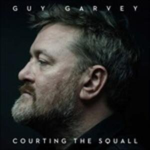 Courting the Squall - Vinile LP di Guy Garvey