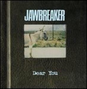 Dear You - Vinile LP di Jawbreaker