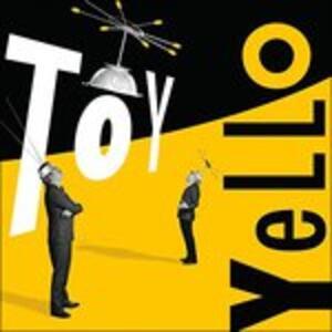 Toy - Vinile LP di Yello