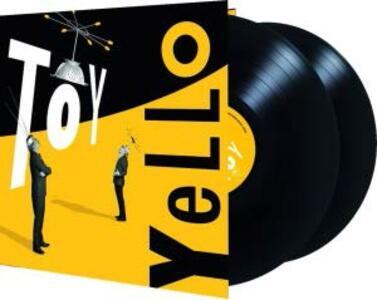 Toy - Vinile LP di Yello - 2