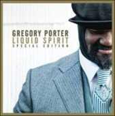 CD Liquid Spirit Gregory Porter