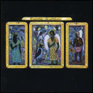Yellow Moon - Vinile LP di Neville Brothers