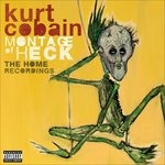 Cover CD Cobain: Montage of Heck