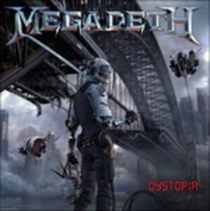 Dystopia - Vinile LP di Megadeth