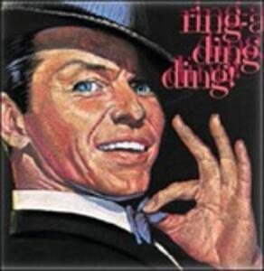 Ring-a-Ding-Ding! - Vinile LP di Frank Sinatra