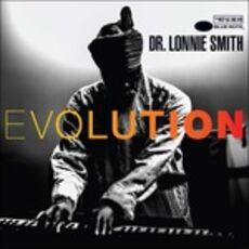 CD Evolution Doctor Lonnie Smith