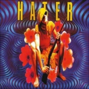 Hater - Vinile LP di Hater