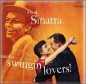 Vinile Songs for Swingin' Lovers Frank Sinatra