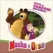 CD Masha e Orso (Colonna Sonora)