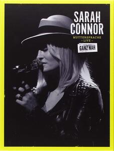 Muttersprache Live-Ganz - CD Audio di Sarah Connor