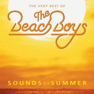 Sounds of Summer - Vinile LP di Beach Boys