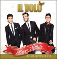 CD Buon Natale Il Volo