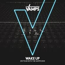 The Wake Up. On Tour (DVD) - DVD