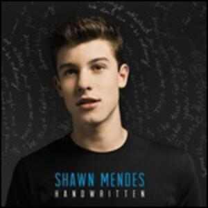 Handwritten - Vinile LP di Shawn Mendes