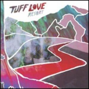 Resort - Vinile LP di Tuff Love