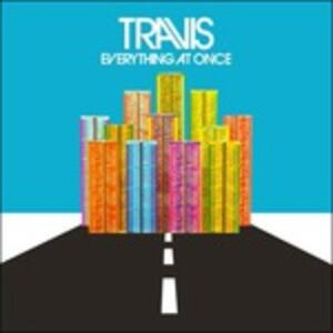 Everything at Once - Vinile LP di Travis