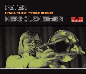 Hip Walk -Complete - CD Audio di Peter Herbolzheimer