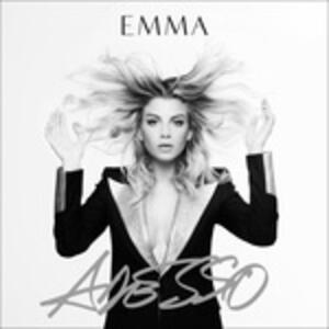 Adesso - CD Audio di Emma Marrone