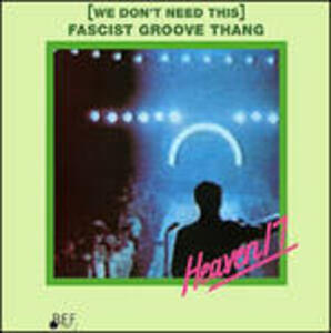 (We Don'T Need This).. - Vinile LP di Heaven 17