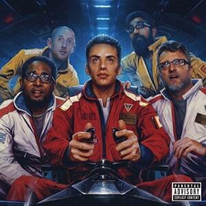 Incredible Story - Vinile LP di Logic