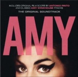 Vinile Amy (Colonna sonora)
