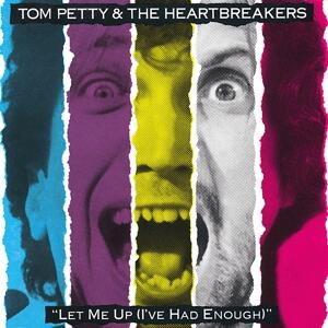 Let Me Up. I've Had Enough - Vinile LP di Tom Petty