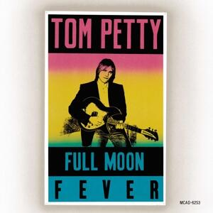 Full Moon Fever - Vinile LP di Tom Petty