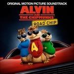 Cover della colonna sonora del film Alvin Superstar - Nessuno ci può fermare
