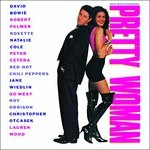 Cover CD Colonna sonora Pretty Woman