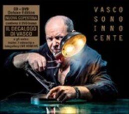 CD Sono innocente Vasco Rossi