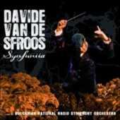 CD Synfuniia Davide Van De Sfroos
