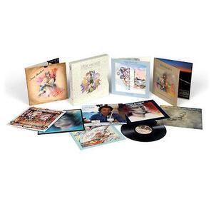 The Charisma Years 1975-1983 - Vinile LP di Steve Hackett
