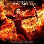 Cover CD Colonna sonora Hunger Games: Il canto della rivolta - Parte II