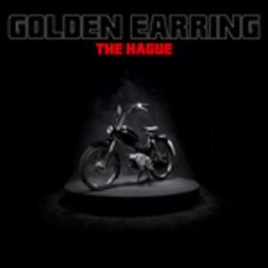 The Hague - Vinile 10'' di Golden Earring