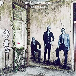Anomalie - Vinile LP di Louise Attaque