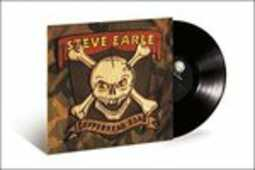 Vinile Copperhead Road Steve Earle
