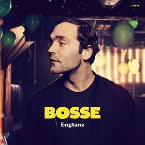 Engtanz - Vinile LP di Bosse