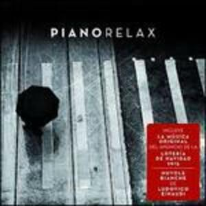 Piano Relax - CD Audio