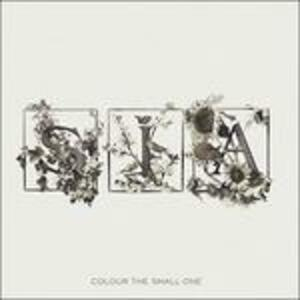 Colour The Small One - Vinile LP di Sia
