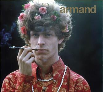 Armand - Vinile LP di Armand