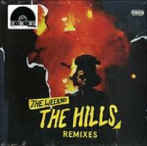 Hills - The Remixes - Vinile LP di Weeknd