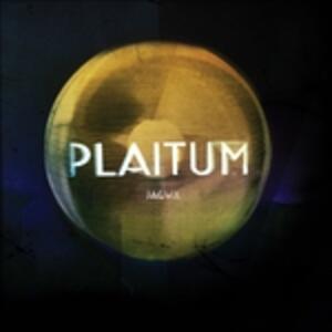 Jagwa - Vinile LP di Plaitum