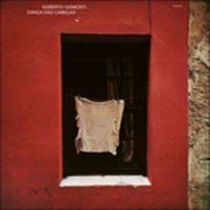 Dança das cabeças - Vinile LP di Egberto Gismonti