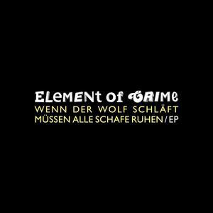 Wenn Der Wolf Schlaft.. - Vinile LP di Element of Crime