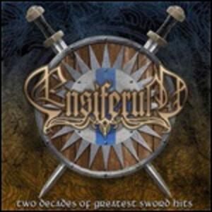 Two Decades of Greatest Sword Hits - Vinile LP di Ensiferum