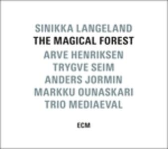 The Magical Forest - CD Audio di Sinikka Langeland