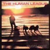 Vinile Travelogue Human League