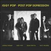 CD Post Pop Depression Iggy Pop