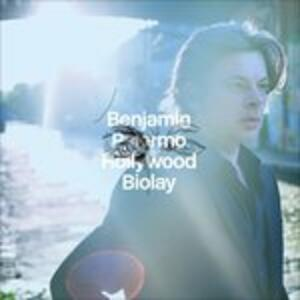 Palermo Hollywood - CD Audio di Benjamin Biolay